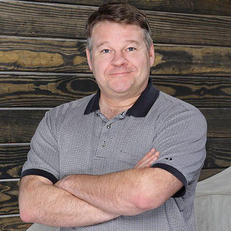 Allan Alderman Ph.D. Lead Software Engineer_Security Officer