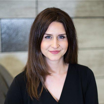 Caitlin Kristof Client Success Manager