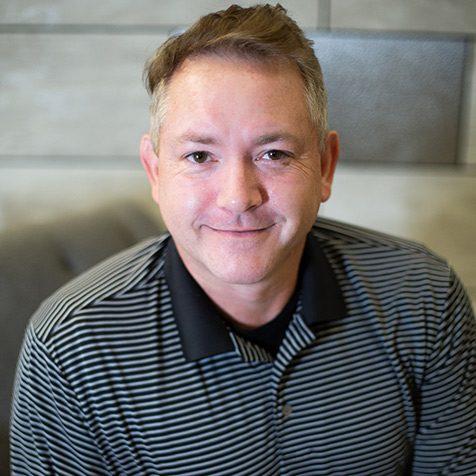 Corey Gerdeman Education Specialist